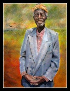 Congo Chief